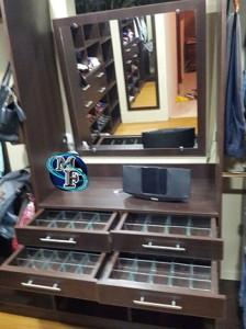 Wakin closet muebler a fantasy for Muebles de oficina en san isidro